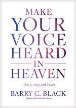 Make Your Voice Heard in Heaven