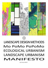 Landscape Design Methods Illustrated: and landscape architecture design process