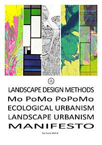 Landscape Design Methods Illustrated