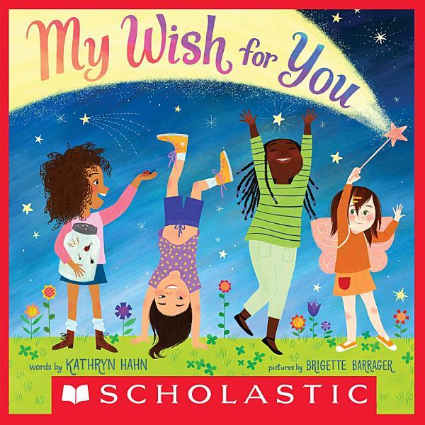 Download My Wish for You Book