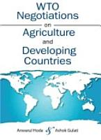 WTO negotiations on agriculture and developing countries PDF