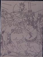 Mahabharata, The(Illustrated)