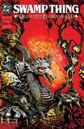 Swamp Thing (1985-) #109