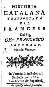Historia Catalana