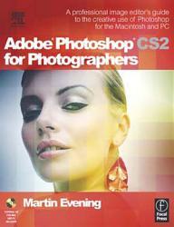 Adobe Photoshop CS2 for Photographers
