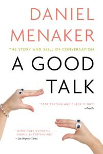 A Good Talk Book
