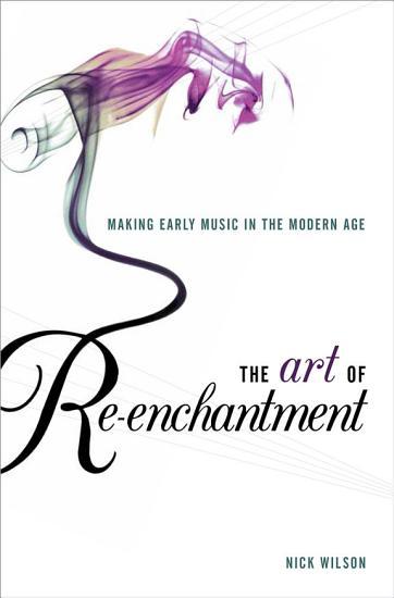 The Art of Re enchantment PDF