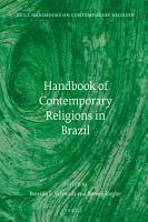 Handbook of Contemporary Religions in Brazil PDF