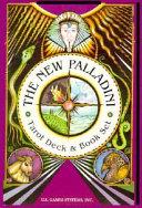 New Palladini Tarot Deck and Book Set