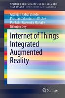 Internet of Things Integrated Augmented Reality PDF