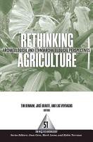 RETHINKING AGRICULTURE PDF