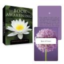 The Book of Awakening Inspiration Cards Book