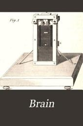Brain: A Journal of Neurology, Volume 8