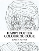 Harry Potter Colouring Book PDF