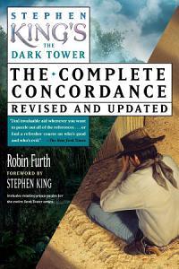 Stephen King s The Dark Tower Concordance