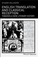 English Translation and Classical Reception PDF