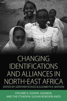 Changing Identifications and Alliances in North East Africa PDF