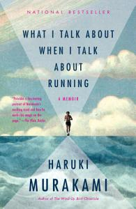 What I Talk About When I Talk About Running Book