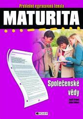 Maturita - Společenské vědy