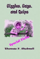 Giggles, Gags, and Quips: Special Picks