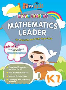 e Little Leaders  Mathematics Leader K1 Book