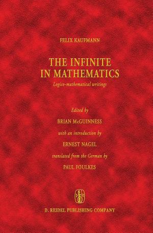 The Infinite in Mathematics