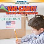 We Care! Making Care Packages