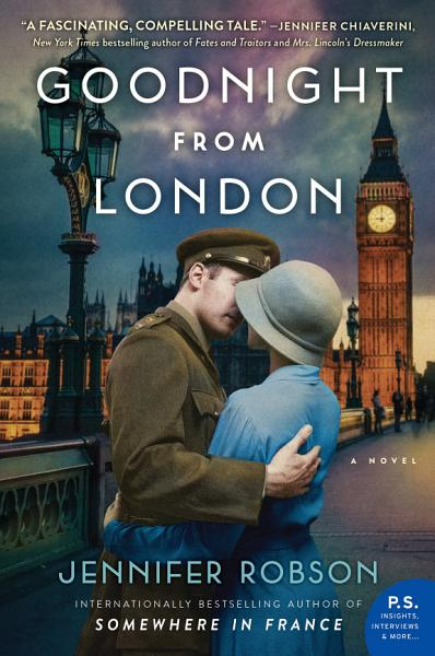 Download Goodnight from London Book