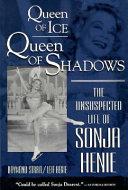 Queen of Ice  Queen of Shadows