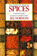 Download The Complete Book of Spices Book