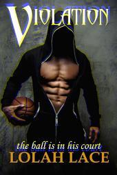 Violation (BWWM Interracial Sports Romance)