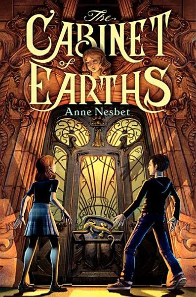 Download The Cabinet of Earths Book