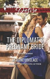 The Diplomat's Pregnant Bride