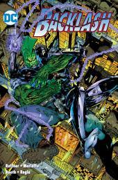 Backlash (1994-) #2