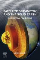 Satellite Gravimetry and the Solid Earth PDF