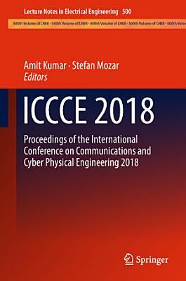 ICCCE 2018 PDF