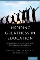 Inspiring Greatness in Education
