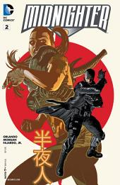 Midnighter (2015-) #2
