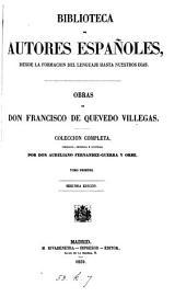 Obras: Volumen 1