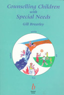 Counselling Children with Special Needs PDF