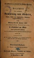Veilingcatalogus  boeken  28 januari 7 februari 1861 PDF