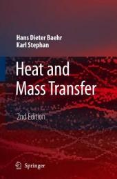 Heat and Mass Transfer: Edition 2