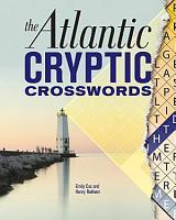 The Atlantic Cryptic Crosswords PDF