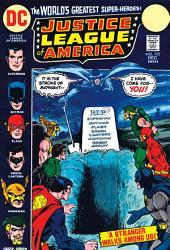 Justice League of America (1960-) #103