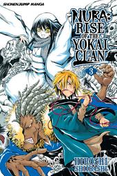 Nura: Rise of the Yokai Clan, Vol. 3: The Nura Clan Assembly