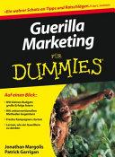 Guerilla Marketing f  r Dummies PDF