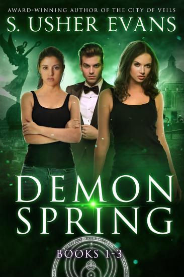 Demon Spring PDF