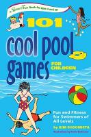 101 Cool Pool Games for Children PDF