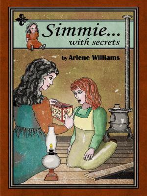 Simmie With Secrets PDF
