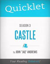 Quicklet on Castle Season 3
